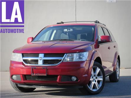 2009 Dodge Journey SXT (Stk: 3273) in North York - Image 1 of 30