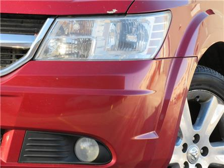 2009 Dodge Journey SXT (Stk: 3273) in North York - Image 2 of 30