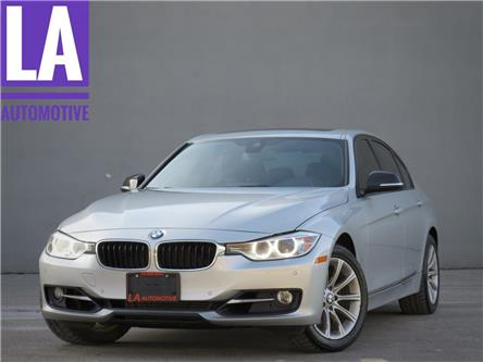 2014 BMW 328i xDrive (Stk: 3270) in North York - Image 1 of 30