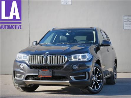2014 BMW X5 35d (Stk: 3257) in North York - Image 1 of 30