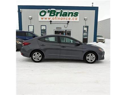 2019 Hyundai Elantra Preferred (Stk: 13192A) in Saskatoon - Image 2 of 22