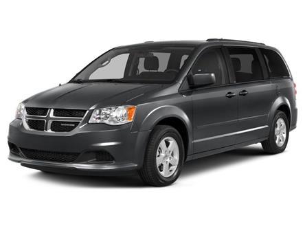 2014 Dodge Grand Caravan SE/SXT (Stk: T20-51A) in Nipawin - Image 1 of 9