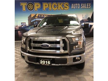 2016 Ford F-150 XLT (Stk: C92263) in NORTH BAY - Image 1 of 28