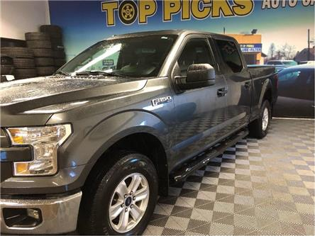 2016 Ford F-150 XLT (Stk: C92263) in NORTH BAY - Image 2 of 28