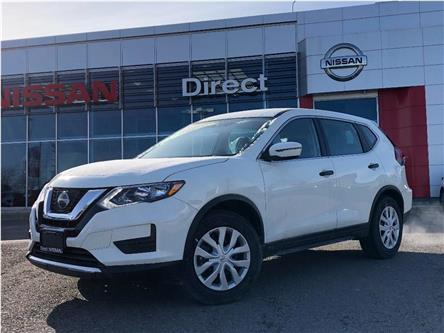 2019 Nissan Rogue S | VERY LOW MILEAGE | ONLY $188 B/W (Stk: N3736) in Mississauga - Image 1 of 20