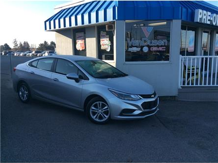2016 Chevrolet Cruze 4dr Sdn Auto LT (Stk: B7623) in Ajax - Image 1 of 22