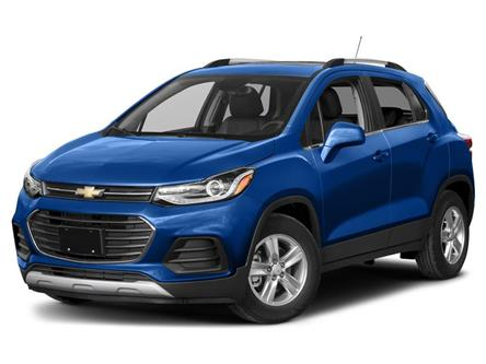2019 Chevrolet Trax LT (Stk: 19455) in Sioux Lookout - Image 1 of 9