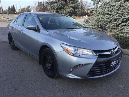 2015 Toyota Camry LE (Stk: 900198P) in Brampton - Image 1 of 17