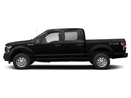 2018 Ford F-150 XLT (Stk: JFE51142A) in Wallaceburg - Image 2 of 9