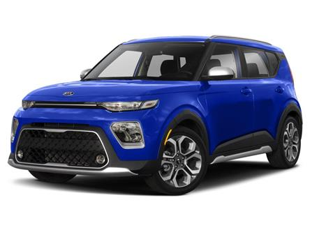 2020 Kia Soul EX+ (Stk: 612NB) in Barrie - Image 1 of 9