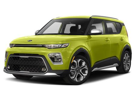 2020 Kia Soul EX+ (Stk: 614NB) in Barrie - Image 1 of 9