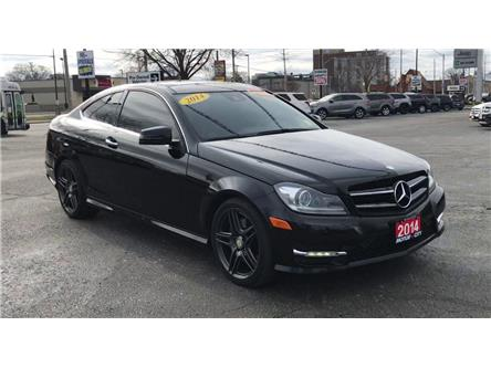 2014 Mercedes-Benz C-Class Base (Stk: 2122B) in Windsor - Image 2 of 14