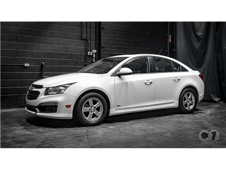 2016 Chevrolet Cruze Limited 1LT (Stk: CT19-576) in Kingston - Image 2 of 35