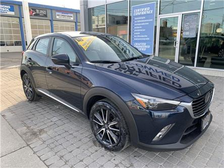 2018 Mazda CX-3 GT (Stk: 29341A) in East York - Image 2 of 30