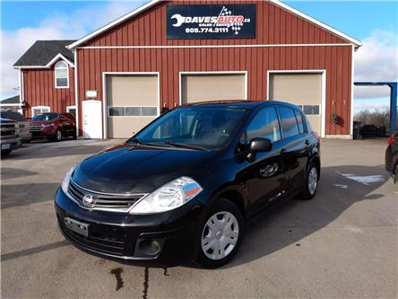2012 Nissan Versa  (Stk: 21492) in Dunnville - Image 1 of 24