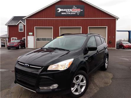 2016 Ford Escape SE (Stk: 21493) in Dunnville - Image 1 of 30