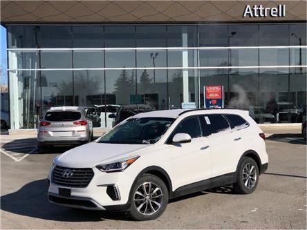 2017 Hyundai Santa Fe XL Premium (Stk: KM8SND) in Brampton - Image 1 of 18