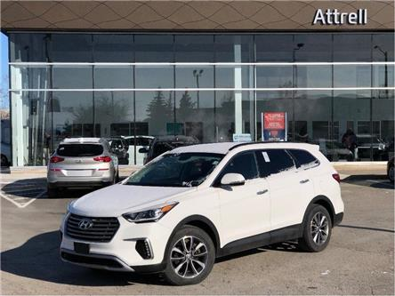 2017 Hyundai Santa Fe XL Premium (Stk: KM8SND) in Brampton - Image 2 of 18