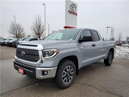 2019 Toyota Tundra  (Stk: P2398) in Bowmanville - Image 2 of 29