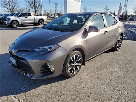 2018 Toyota Corolla  (Stk: P2389A) in Bowmanville - Image 2 of 27