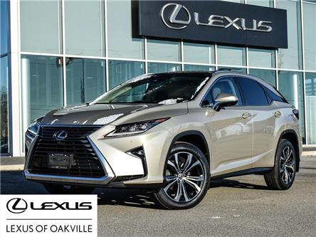 2016 Lexus RX 350 Base (Stk: UC7881) in Oakville - Image 1 of 23