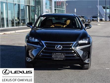 2016 Lexus NX 200t Base (Stk: UC7871) in Oakville - Image 2 of 23