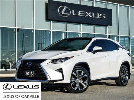 2016 Lexus RX 350 Base (Stk: UC7882) in Oakville - Image 1 of 23