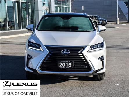 2016 Lexus RX 350 Base (Stk: UC7882) in Oakville - Image 2 of 23