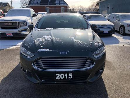 2015 Ford Fusion SE (Stk: 71613) in Belmont - Image 2 of 19