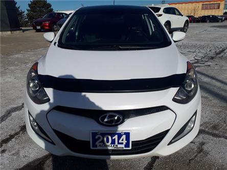 2014 Hyundai Elantra GT GLS (Stk: A9523A) in Milton - Image 2 of 13
