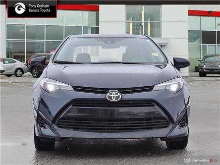 2017 Toyota Corolla LE (Stk: M2782) in Ottawa - Image 2 of 27