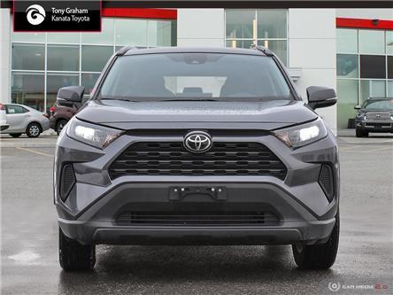 2019 Toyota RAV4 LE (Stk: B2921) in Ottawa - Image 2 of 28