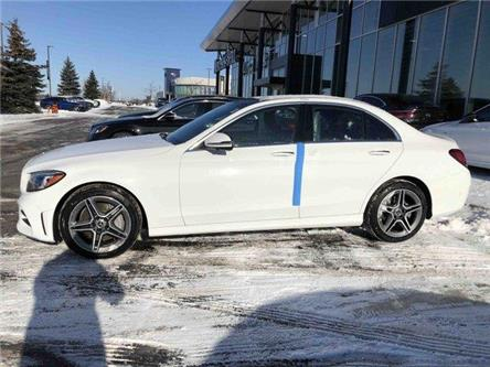2020 Mercedes-Benz C-Class Base (Stk: 20MB128) in Innisfil - Image 2 of 14