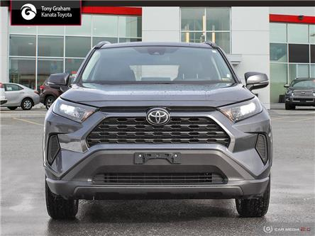 2019 Toyota RAV4 LE (Stk: B2915) in Ottawa - Image 2 of 28