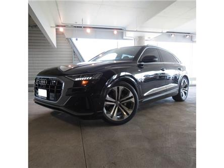 2019 Audi Q8 55 Technik (Stk: AU5879) in Toronto - Image 2 of 35