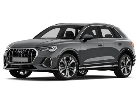 2020 Audi Q3 45 Technik (Stk: A13020) in Newmarket - Image 1 of 3