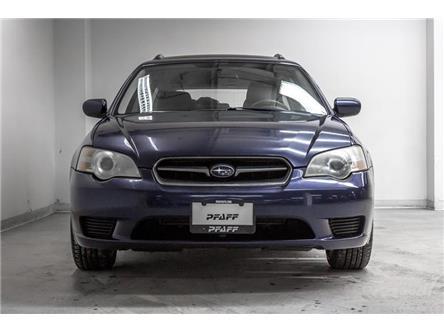 2006 Subaru Legacy 2.5 i (Stk: 53462A) in Newmarket - Image 2 of 22