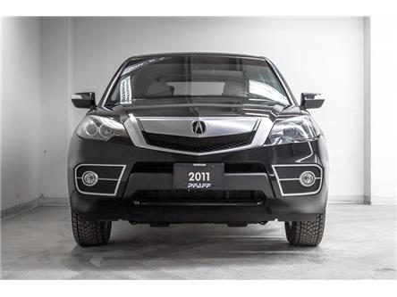 2011 Acura RDX Base (Stk: A12814A) in Newmarket - Image 2 of 22