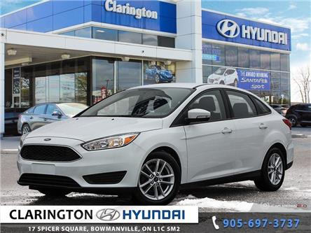 2016 Ford Focus SE (Stk: U980) in Clarington - Image 1 of 27