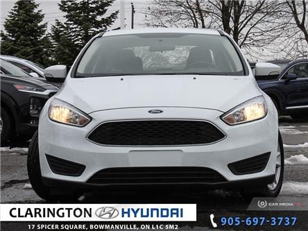 2016 Ford Focus SE (Stk: U980) in Clarington - Image 2 of 27