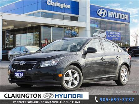 2014 Chevrolet Cruze 2LT (Stk: 19421A) in Clarington - Image 1 of 27