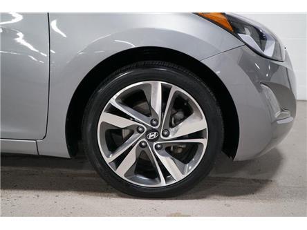 2015 Hyundai Elantra  (Stk: 305854) in Vaughan - Image 2 of 25