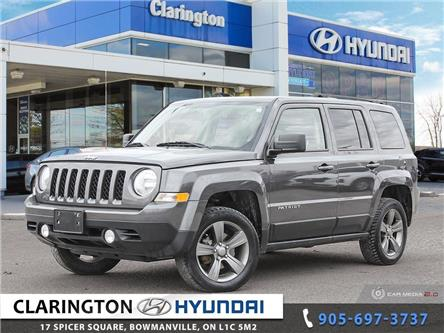 2015 Jeep Patriot Sport/North (Stk: 19773A) in Clarington - Image 1 of 27