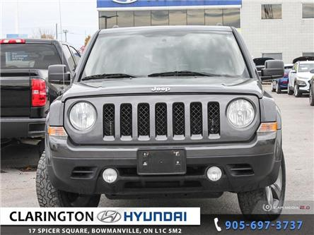 2015 Jeep Patriot Sport/North (Stk: 19773A) in Clarington - Image 2 of 27