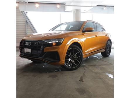 2019 Audi Q8 55 Technik (Stk: AU5992) in Toronto - Image 2 of 33