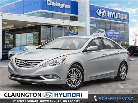 2013 Hyundai Sonata Limited (Stk: 19763A) in Clarington - Image 1 of 27
