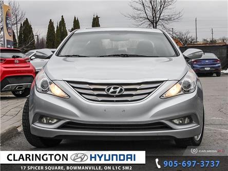 2013 Hyundai Sonata Limited (Stk: 19763A) in Clarington - Image 2 of 27
