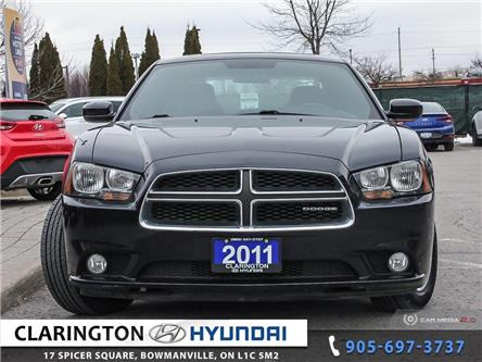 2011 Dodge Charger Base (Stk: 19858A) in Clarington - Image 2 of 27