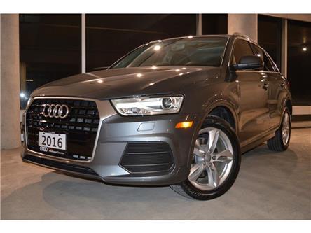 2016 Audi Q3 2.0T Progressiv (Stk: P7720) in Toronto - Image 2 of 25