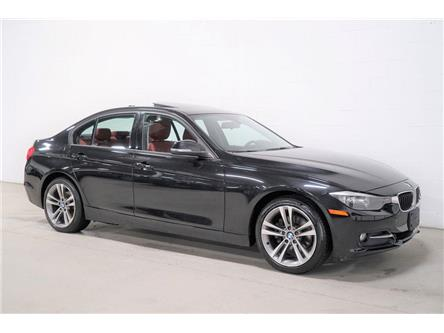 2015 BMW 320i xDrive (Stk: 201179) in Vaughan - Image 1 of 30